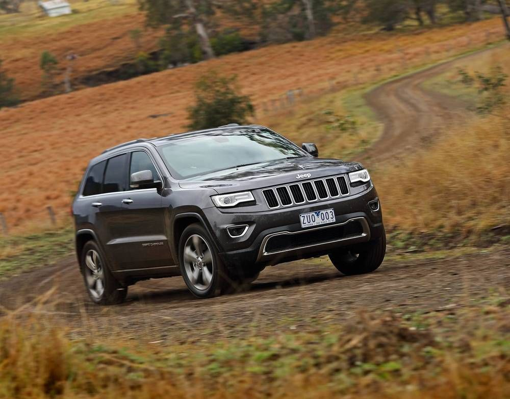 Towing Capacity Of Jeep Grand Cherokee Jpeg http
