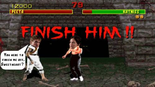 Bwhahaha Hg Street Fighter Mortal Kombat Finish Him Mortal Kombat Finish Him