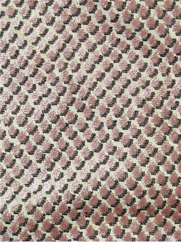 Jazzy Mazzy Dot Blush   Kate Spade NY Fabric   Small Dot Print On 53%