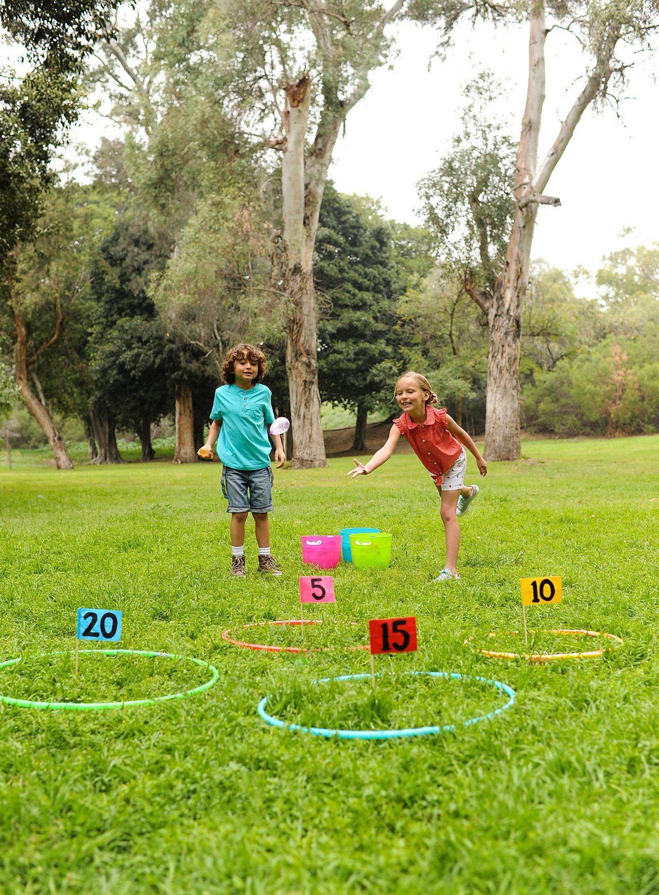 37 fun and creative outdoor games for the most epic