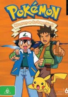 pokemon indigo league season 2 watch online free