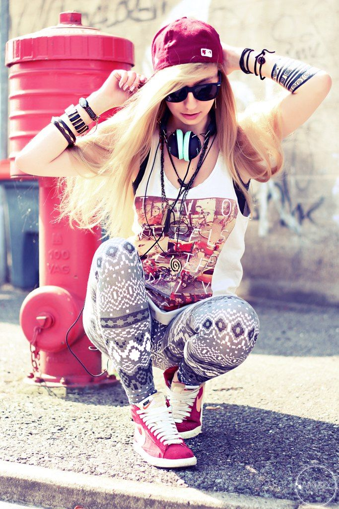 Stylish** Swag Style, Fashion Themes, Fashion Outfits, Hipster Fashion,  Korean