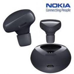 Kätevä ja langaton Nokia BH-220 HF-kuuloke (NFC-tuella!)