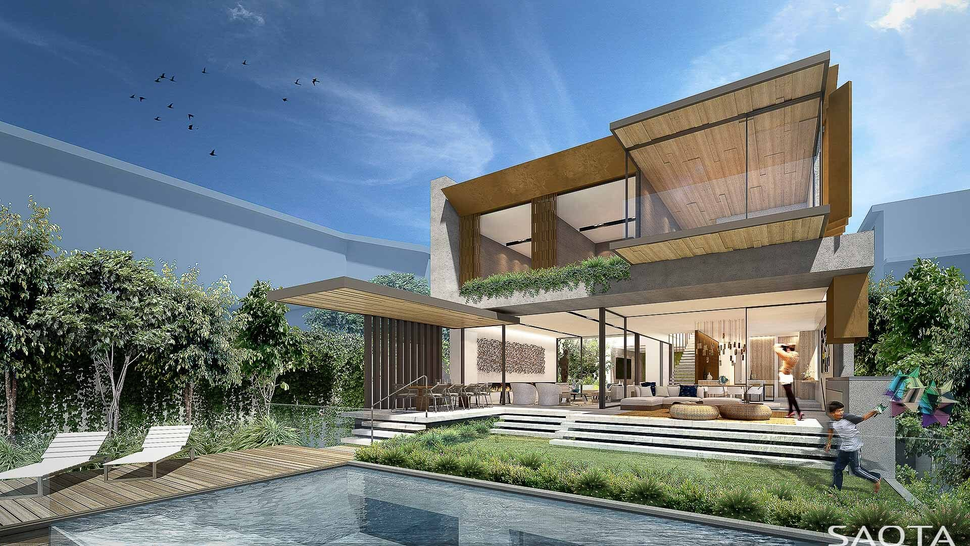 Au Edwards  Saota Architecture And Design