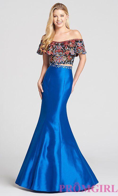 ELSA- Prom Dresses, Plus Size Dresses, Prom Shoes