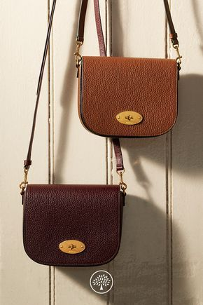 7cae98ab8232 Shop the Small Darley Satchel in Rosewater Small Classic Grain at Mulberry.com.  The