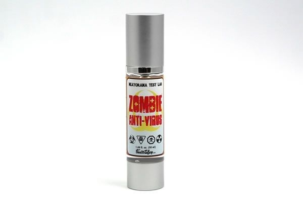 Pin By Sheri White On Stuff I Want Zombie Hand Sanitizer