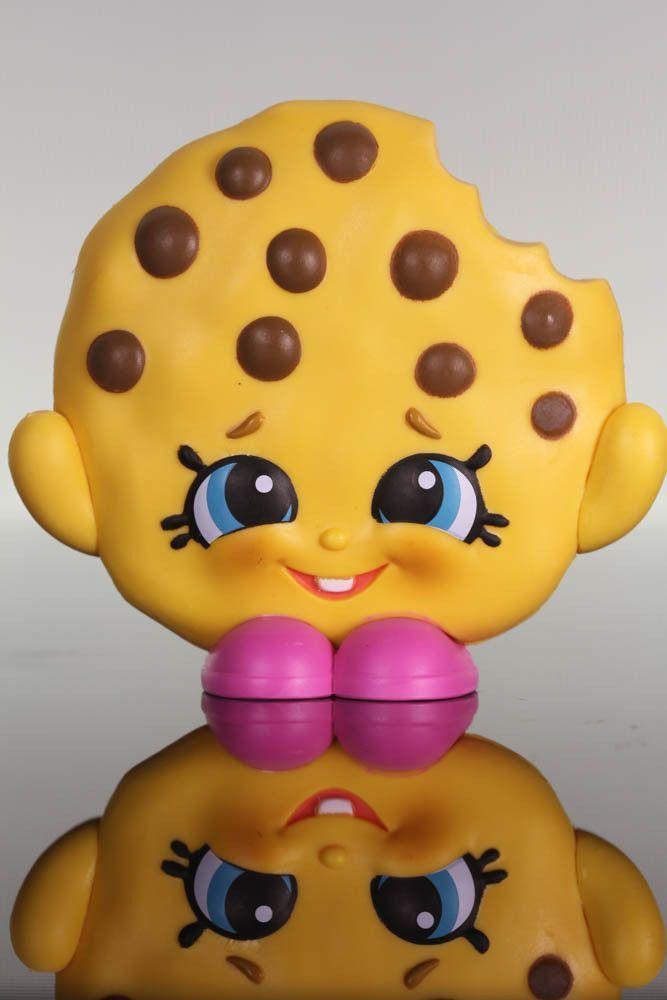 Funko Shopkins, Kooky Cookie