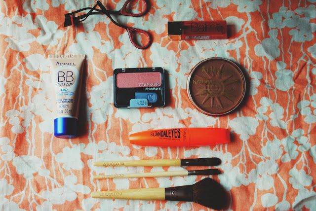 """Check out the blog for my summer beauty """"Must Haves""""!"""
