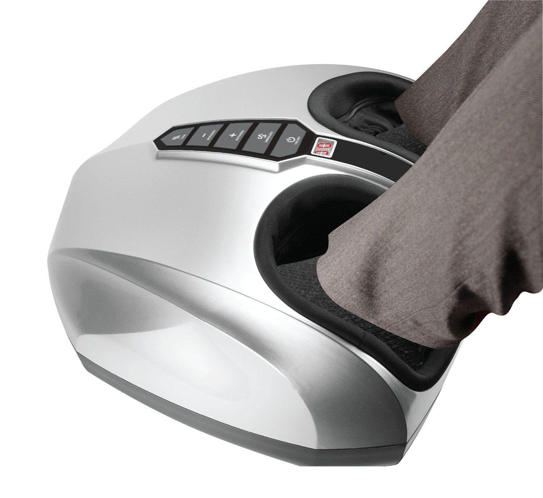 Heated Foot Massager Ebay Foot Massager Foot Massage Massage