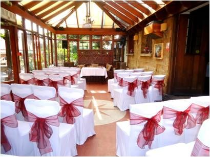 The Barn Wedding Venue In Tunbridge Wells Kent Bar And Restaurant Have Recently Been Totally Refurbished Whilst Retaining Traditional Features Of