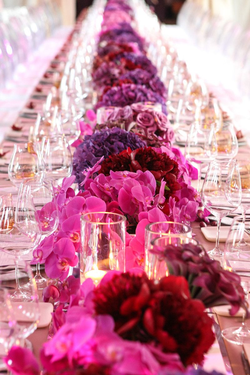 Low lush floral centerpieces for weddings and parties elena damy low lush floral centerpieces for weddings and parties elena damy floral design junglespirit Images
