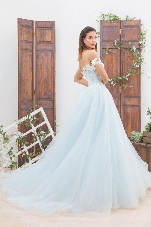 Bluethread bridal custom wedding dresses with images