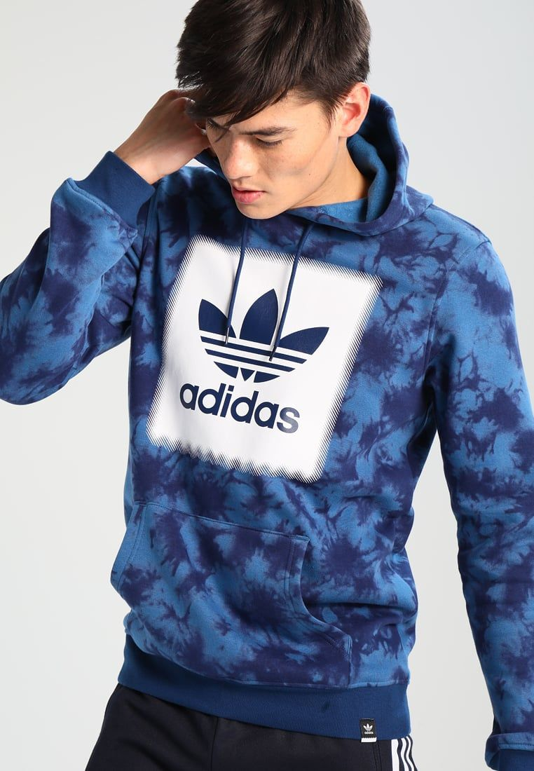 Adidas Con Capucha Originals Zalando Jersey Corblumysbluwhite AvvHYwxp