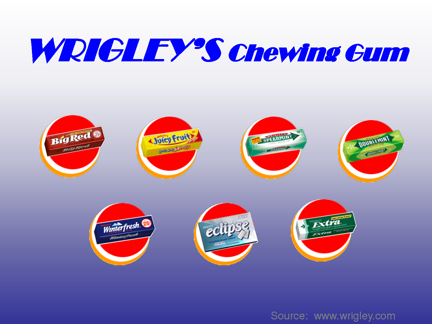 Wrigleys gum ass wrigley mars gum and oral care ads wrigleys gum ass thecheapjerseys Image collections