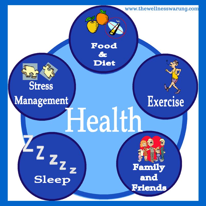 Pin di Health Coaching