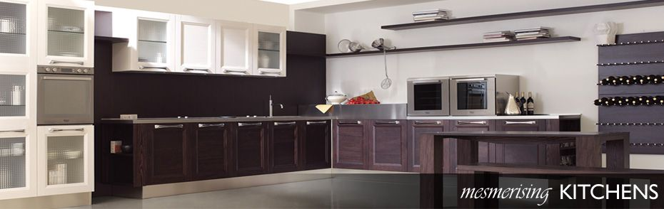 Aran Kitchen World Is A Leading Importer Of Modular Kitchens From Italy Are