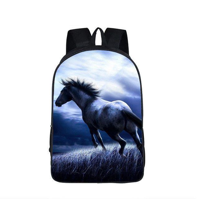 Imagem por blue unicorn em beautiful backpacks | Mochila