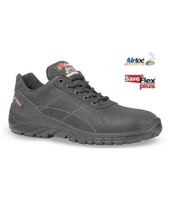 Zapato De Seguridad Gessato S3 Src Zapatos De Seguridad Zapatos De Trabajo Calzado De Trabajo