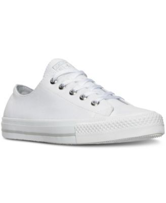 Converse Women s Gemma Ox Casual Sneakers from Finish Line  34.98 A classic casual  sneaker with feminine ac776c47b