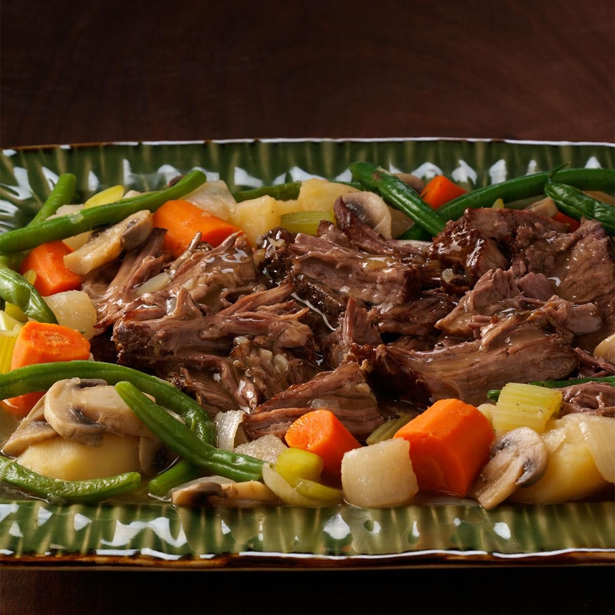 Pot Roast Recipes, Cooking A