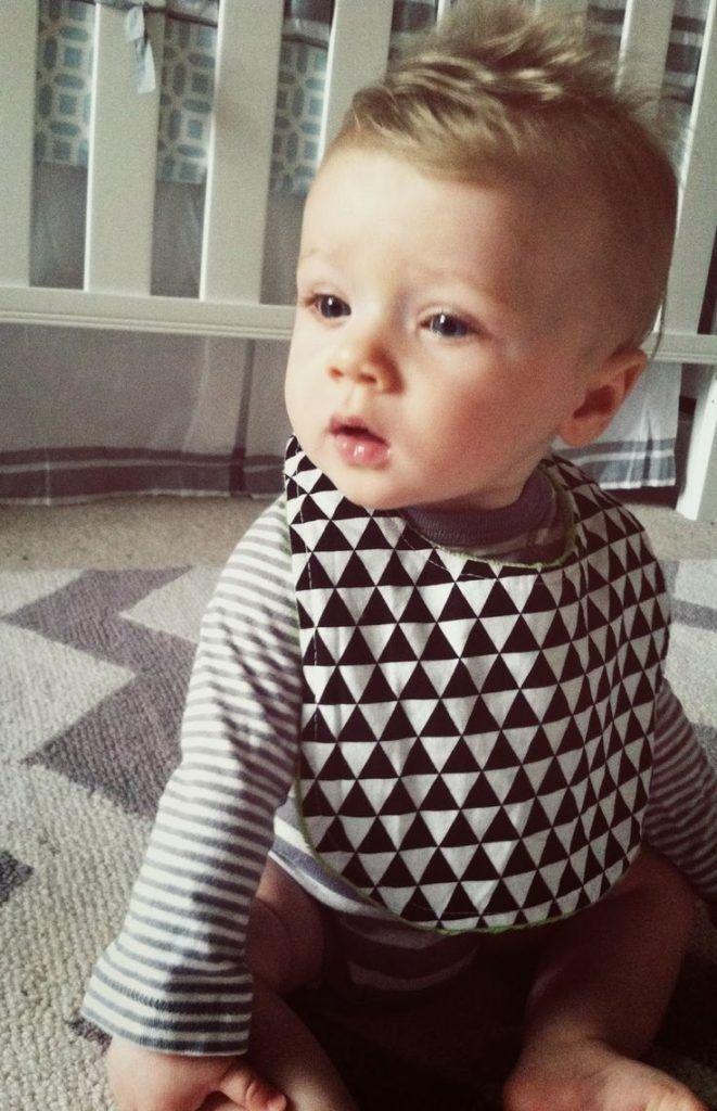 45 Toddler Boy Haircuts für süß und liebenswert aussehen ...