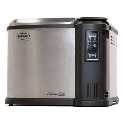 Masterbuilt Butterball Indoor 22 Lb Digital Xxl Electric Fryer In