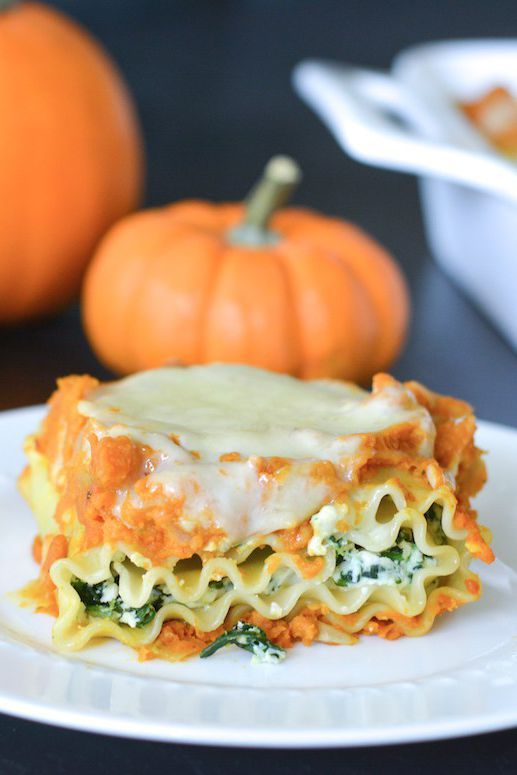 50+ Savory Pumpkin Recipes You Need to Make This Fall images