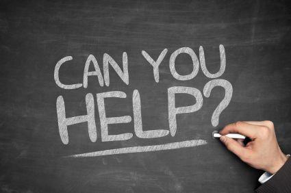 Homework help volunteer