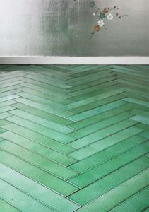 Lavastones and handdecorated cotto tiles | Made A Mano, Copenhagen