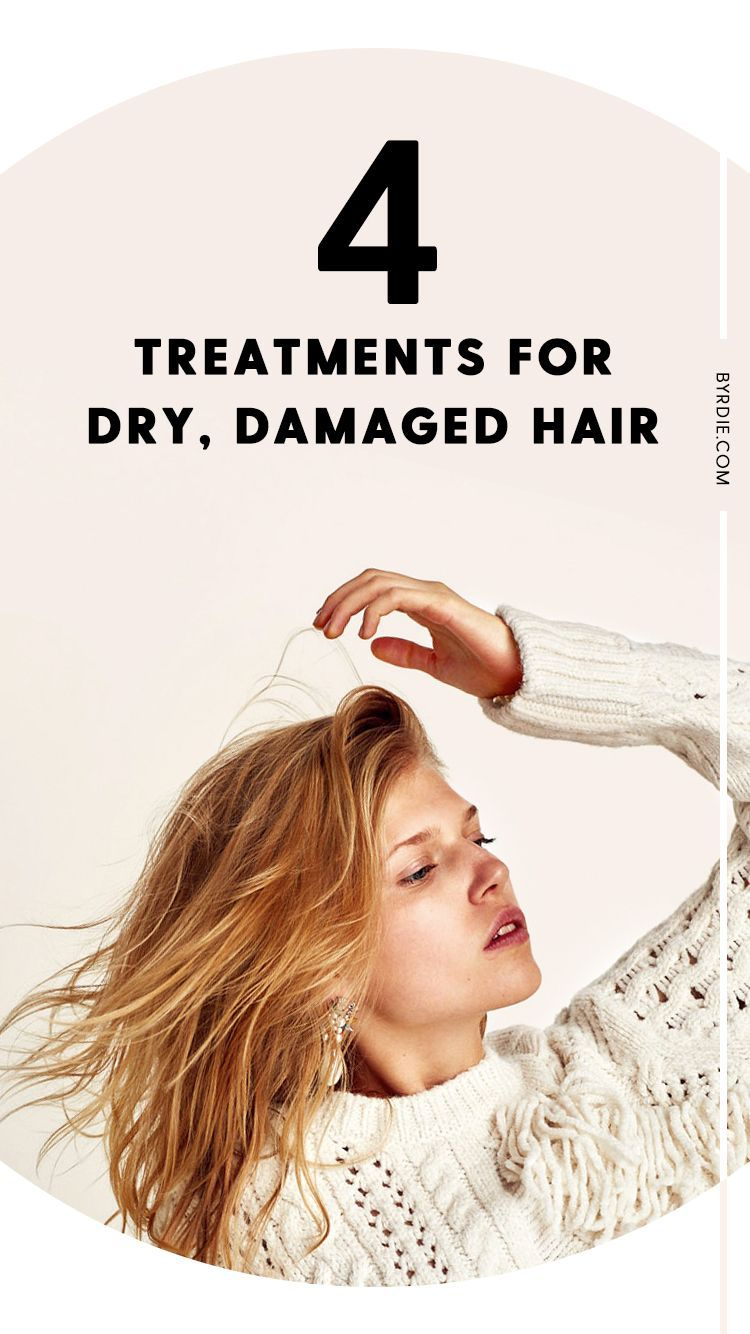 Interesting Hair Care Tips You Should Use Damaged hair