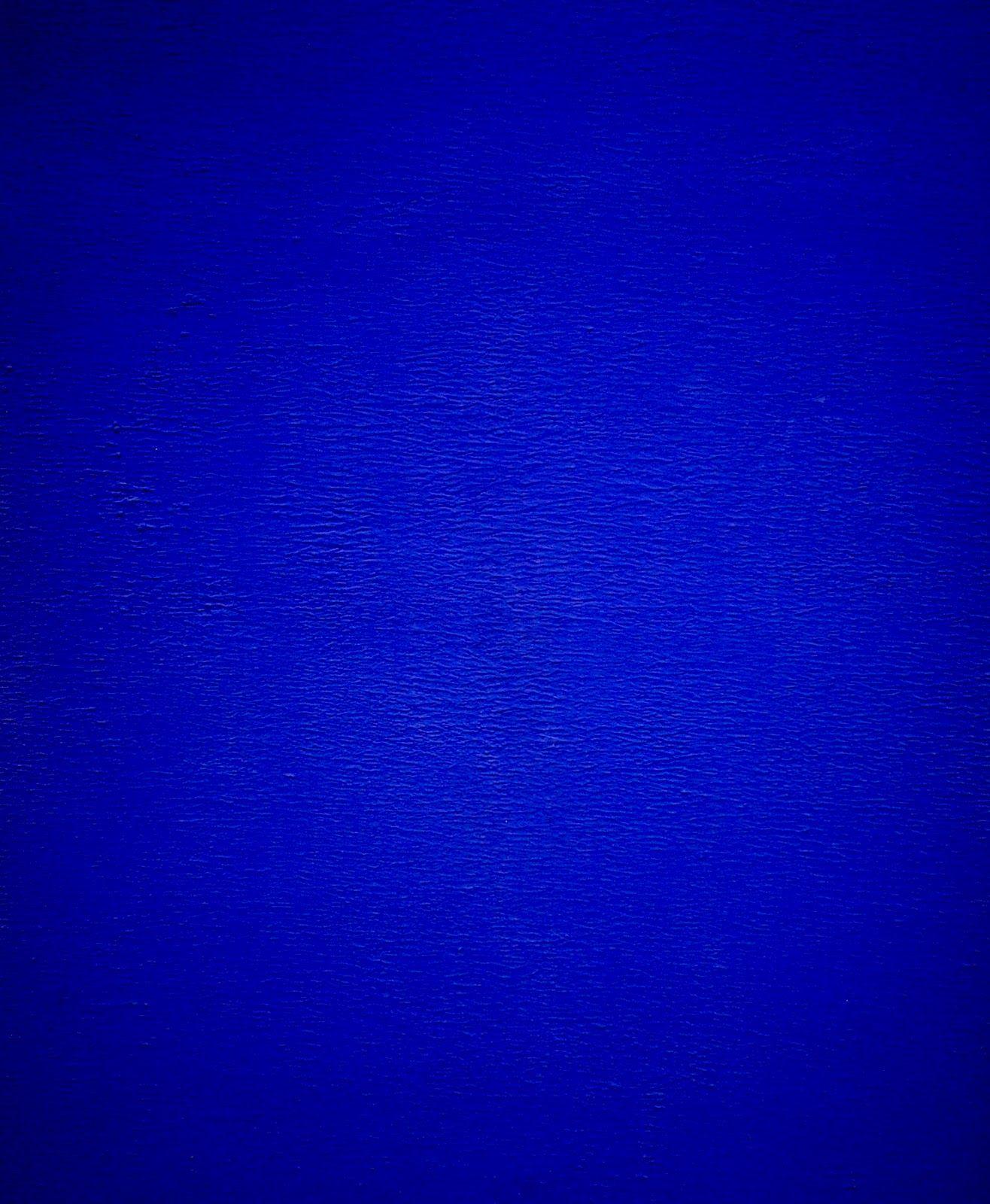 yves klein blue yves klein blue pinterest bleu klein et spectacle enfant. Black Bedroom Furniture Sets. Home Design Ideas