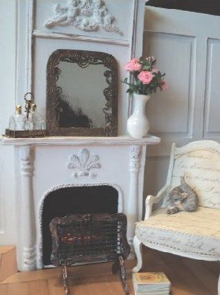 how to: fire screen