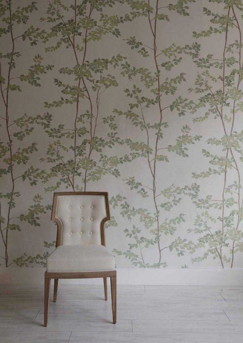 Tree Design Wallpaper Living Room: Wood Wallpaper, Wallpaper Living Room