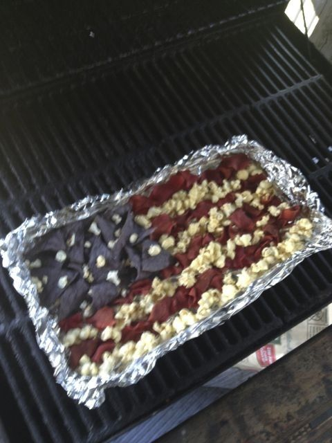 Happy 4th Of July Grilling!