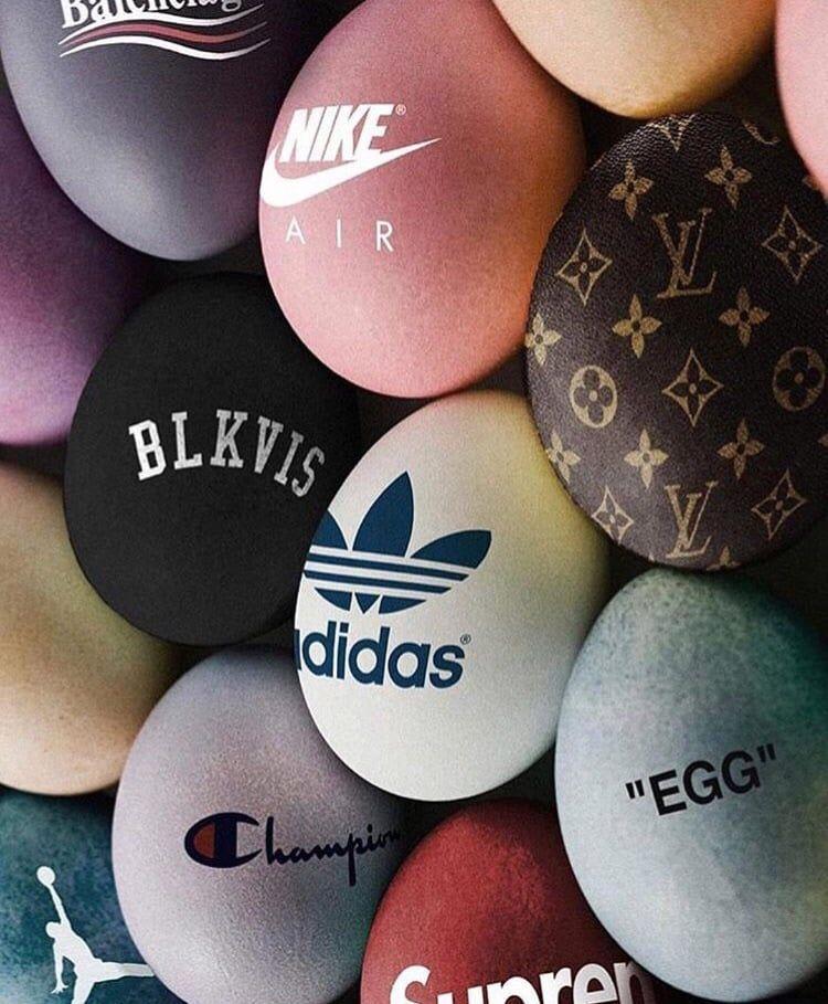 adidas easter and designer eggs image supreme