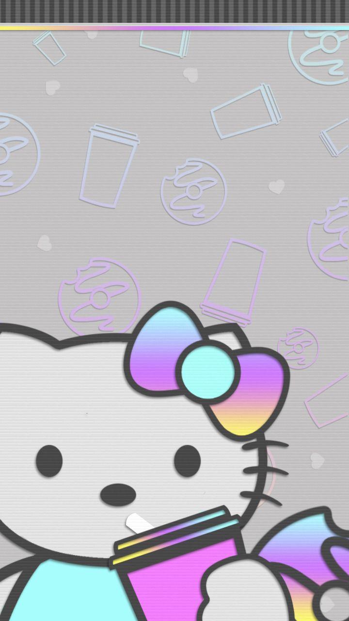 Download Wallpaper Hello Kitty Gray - 42f367fc5e39fda6647c77441201fb2f  Collection_475858.jpg