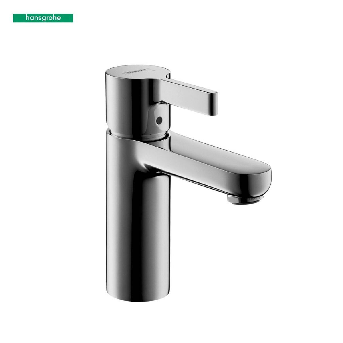 Tap saved from old Utility room: Hansgrohe Metris S 100 Single Lever ...