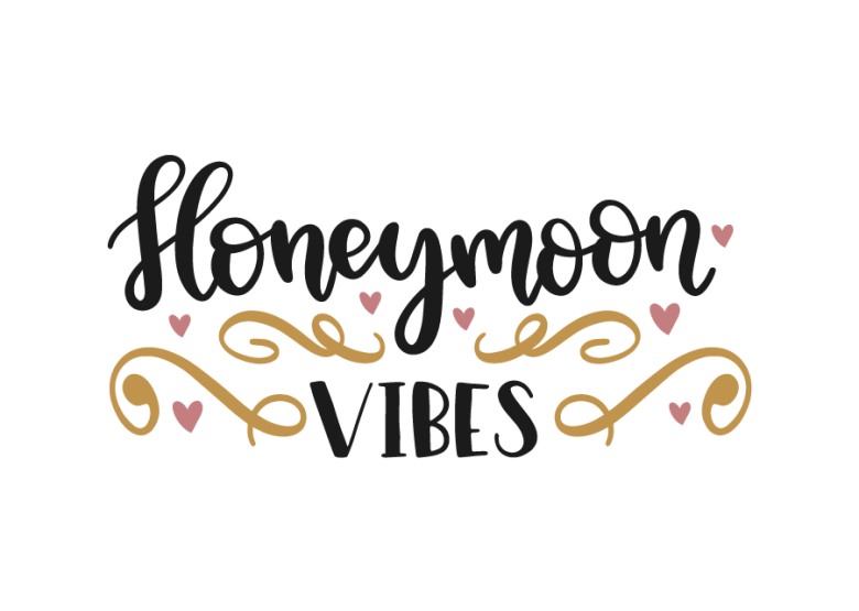 Download Honeymoon vibes | Svg free files, Free svg, Svg quotes