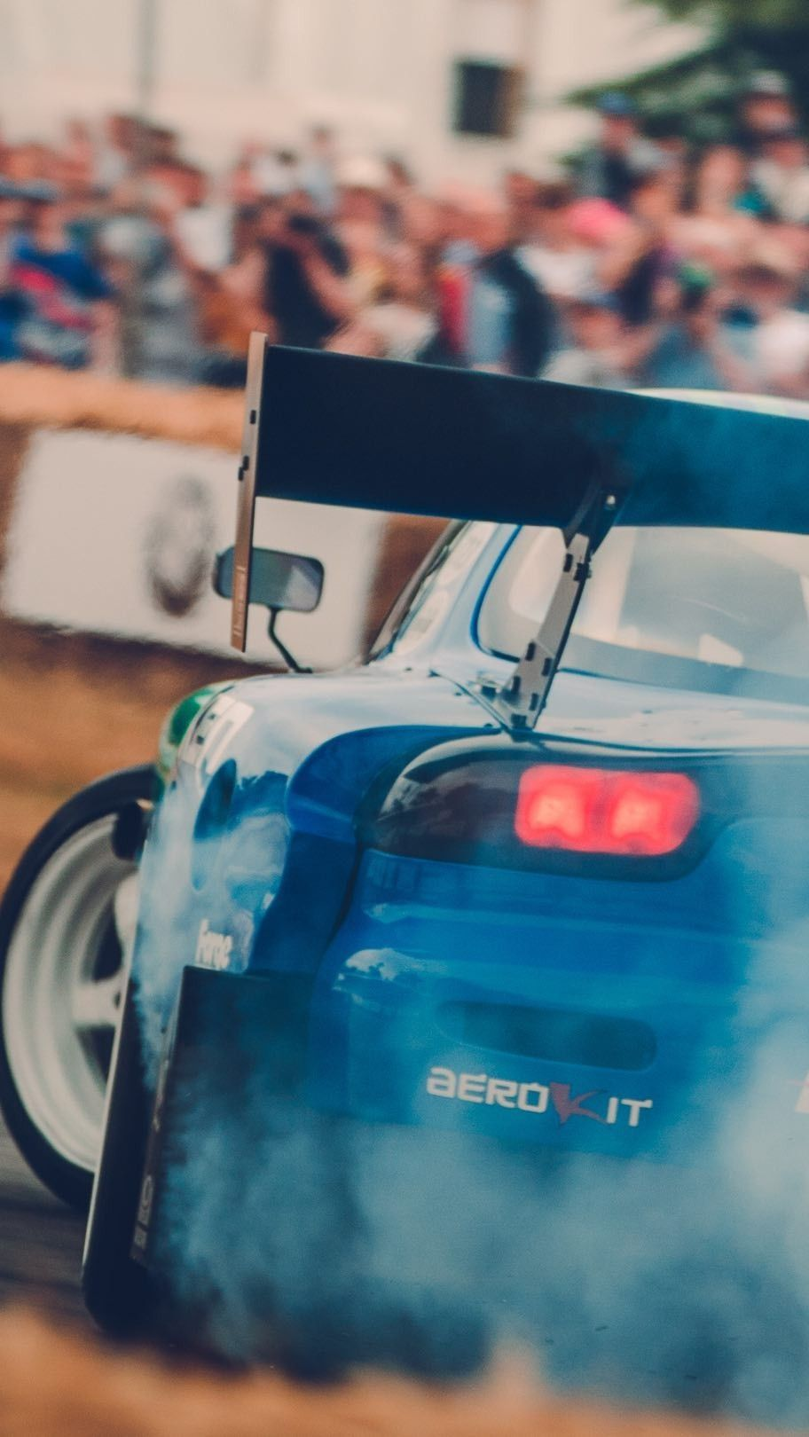 Mark Riccioni Mobil Keren Mobil Sport Mobil