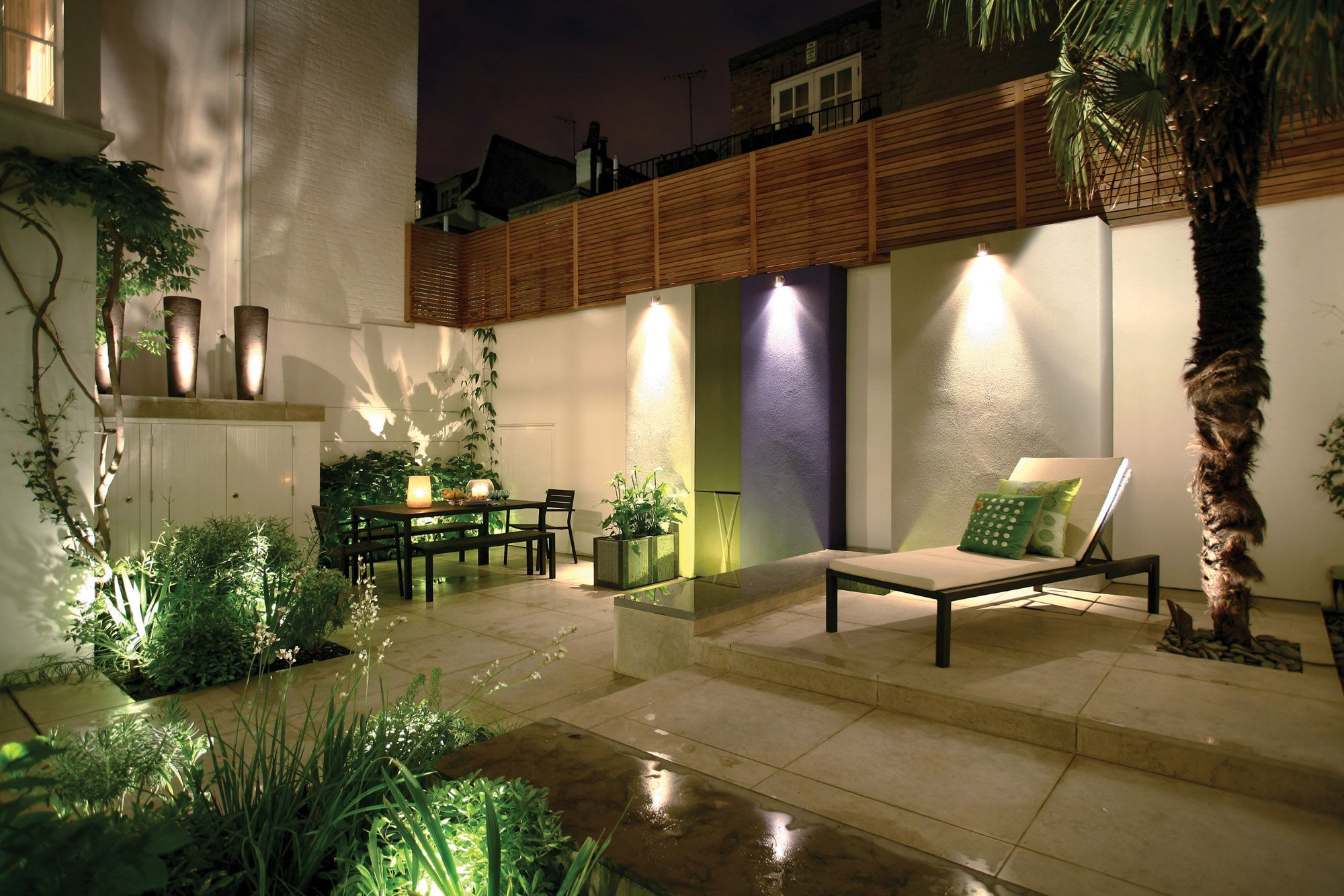 inspiring garden lighting tips. Inspirational Garden Lighting Tips \u0026 Ideas Inspiring D