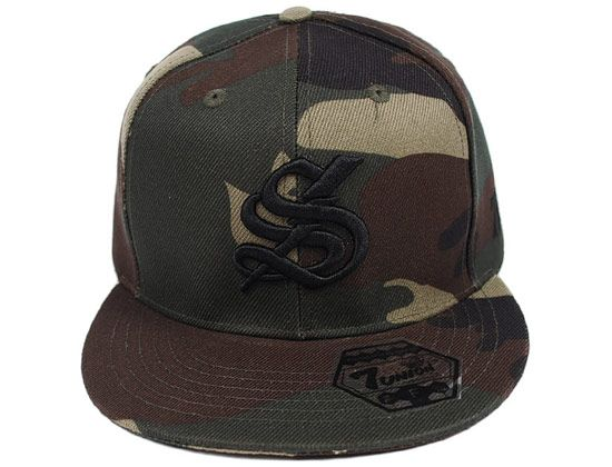 24b3bb508a9 Thunder Strapback Cap by 7UNION x CAP COLLECTOR