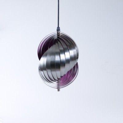 Hanging Lamp | Louis Weisdorf for Lyfa