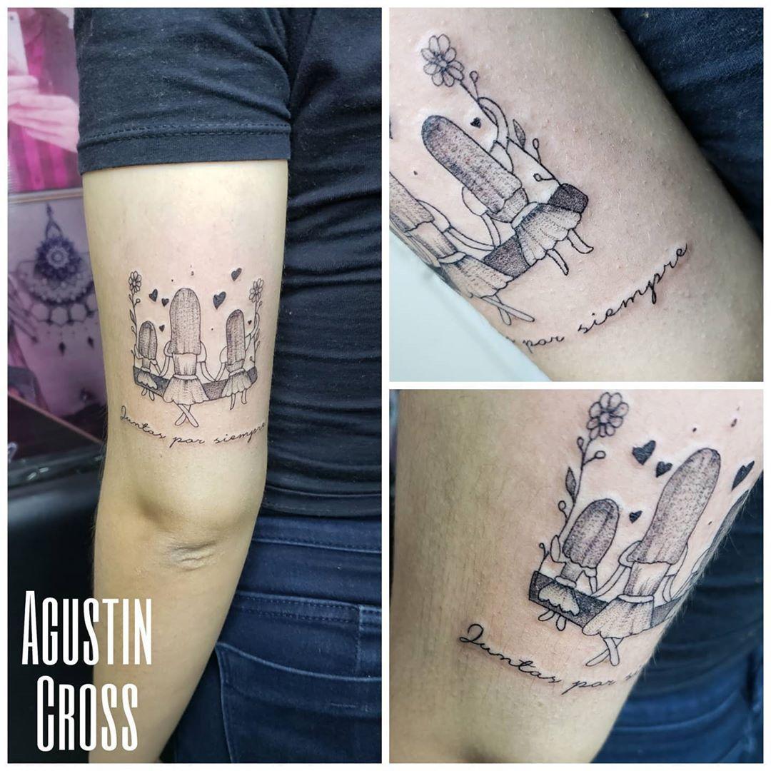 Por turnos o consultas mandame wp 3813277541 #tattoo #tatuaje #worktattoo #inktattoo #tattooink