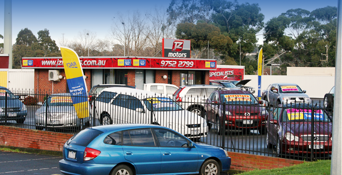 Four Wheel Drives, SUV's, Commercials Melbourne, 4wd