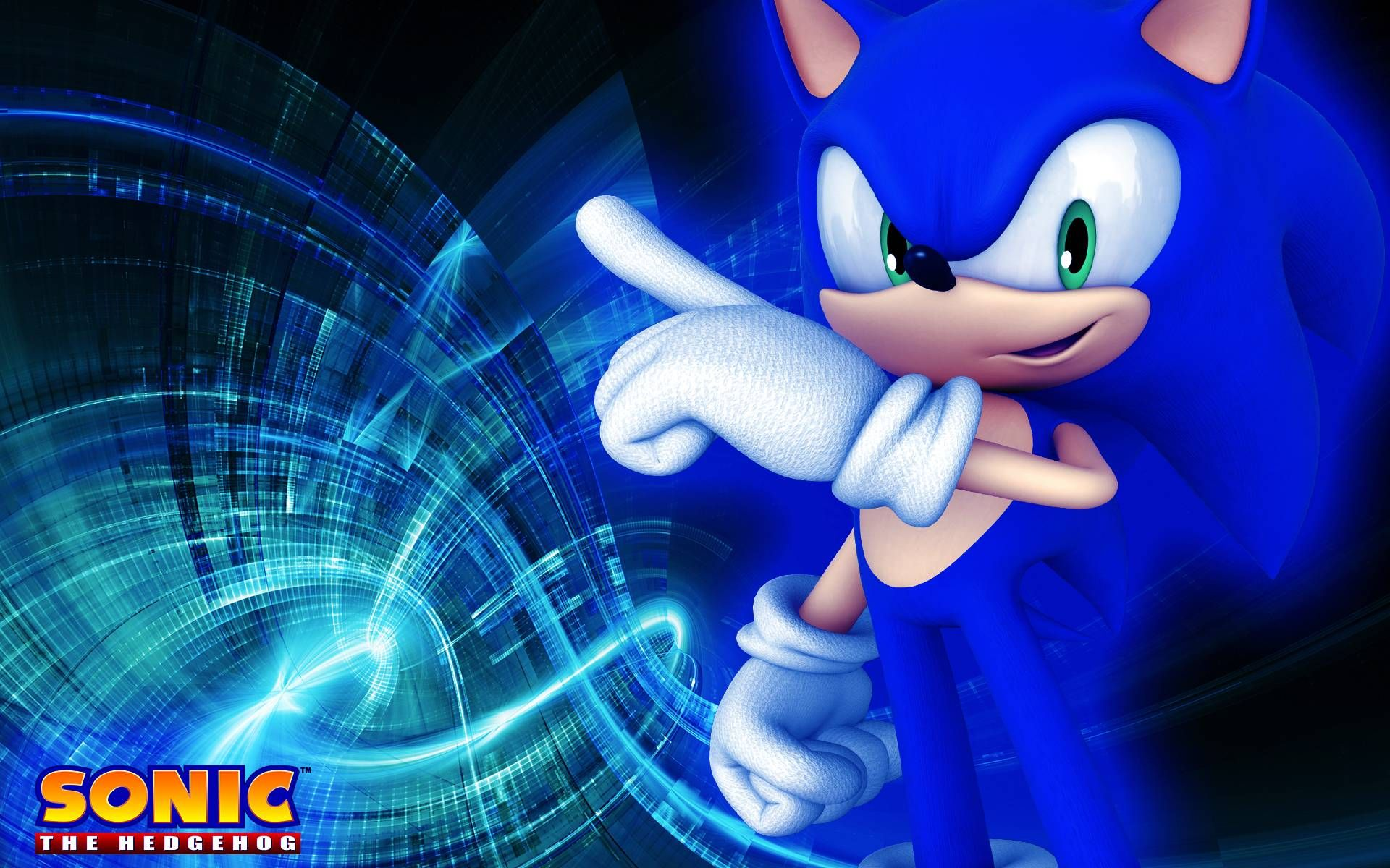 Sonic The Hedgehog Wallpapers Full Hd Wallpaper Search Sonic