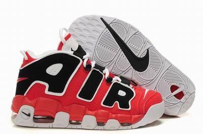 AIR MORE UPTEMPO | Nike air, Mens nike air, Cheap nikes