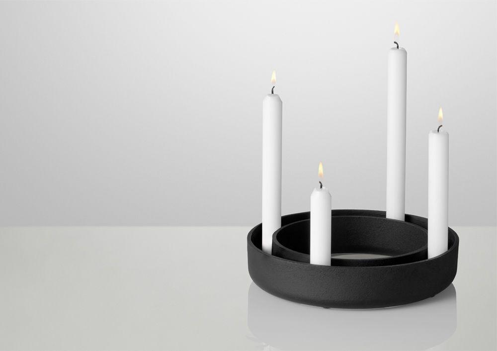 Muuto - Designs - Accessories - Candlesticks - Gloria - Designer Norway Says - muuto.com