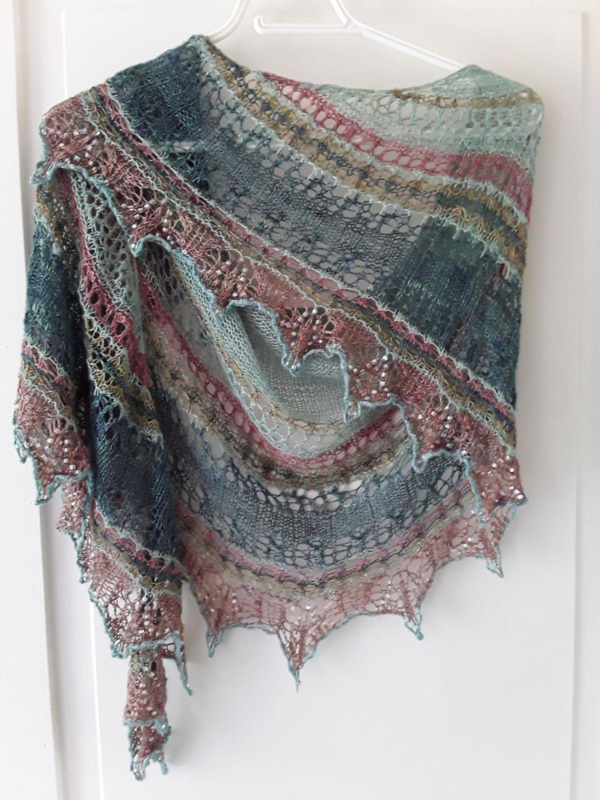 Changeling pattern by Boo Knits   Crochet   Pinterest   Tejidos de ...