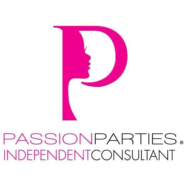 Love Our New Logo! Passion Parties By Kimberly Rose (With